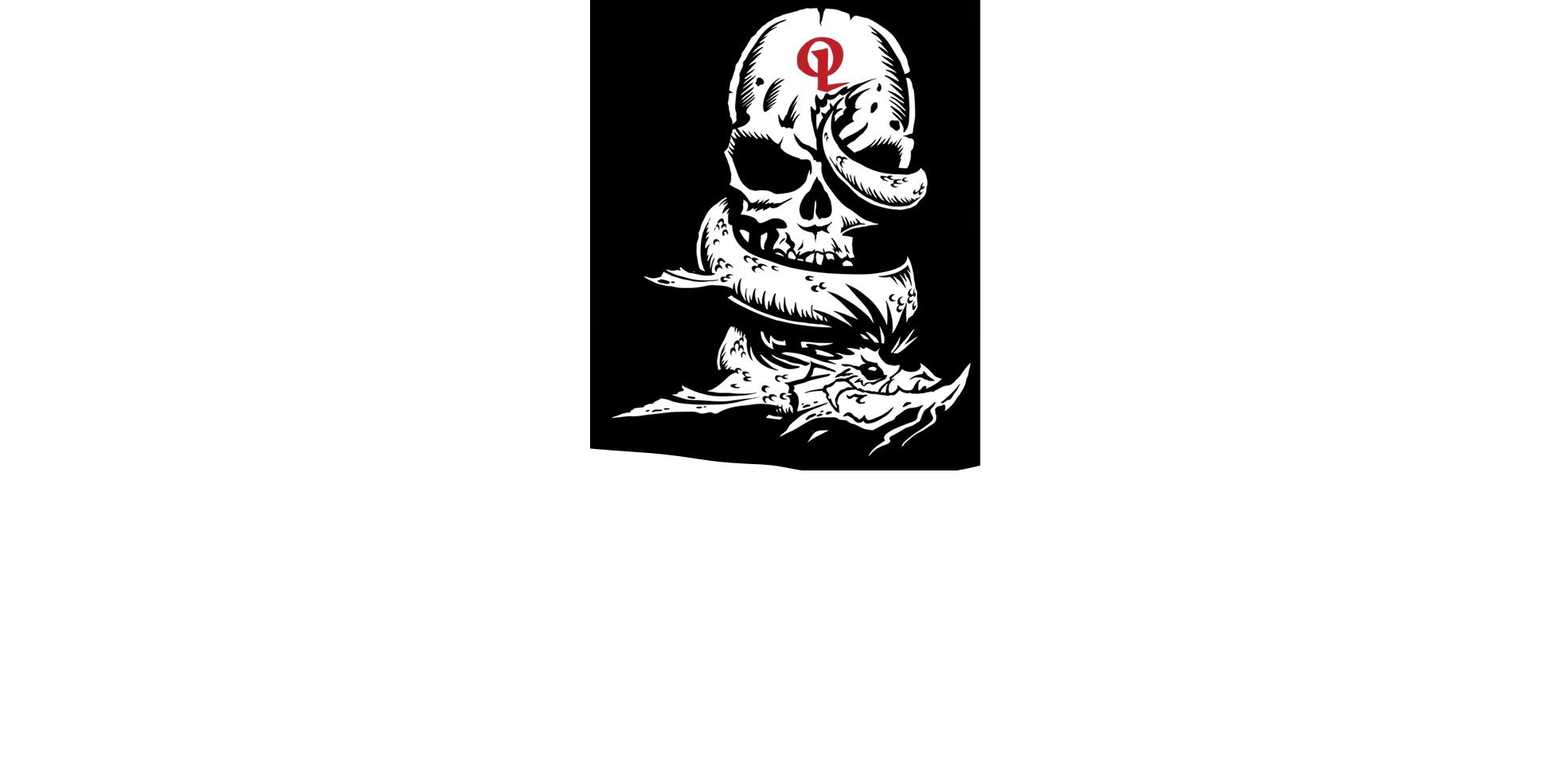 Order of Leviathan Logo